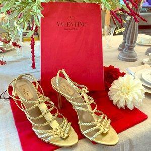 """Valentino 4"""" Heels"""